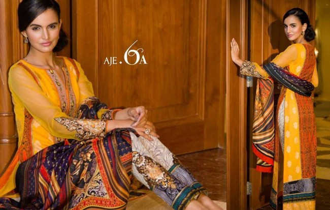 Women-Girls-Luxury-Eid-ul-Azha-Wear-New-Fashion-Lawn-Suits-Dress-by-Asim-Jofa-5