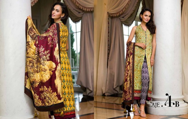 Women-Girls-Luxury-Eid-ul-Azha-Wear-New-Fashion-Lawn-Suits-Dress-by-Asim-Jofa-6