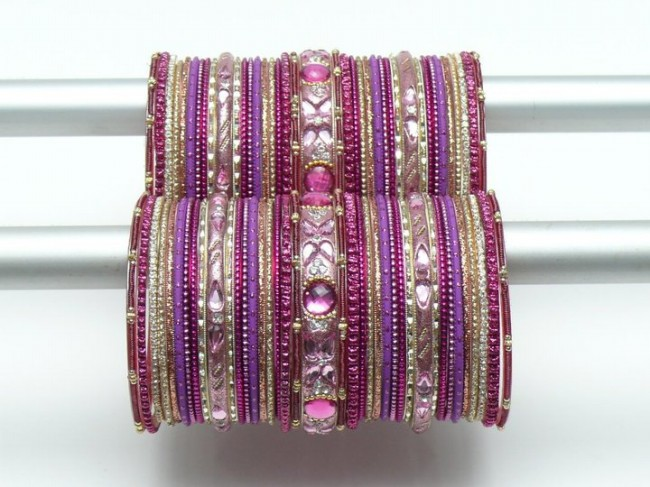 Women-Ladies-Girls-New-Style-Of-Beautiful-Bangles-Choorian-Latest-Trend-India-Pakistan-3