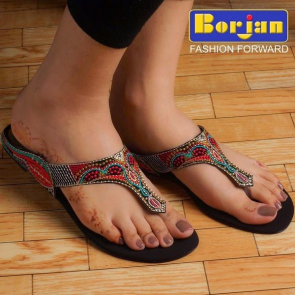 Ladies-Women-Girls-New-Fashion-Casual-Formal-Footwear-by-Borjan-Shoes-3