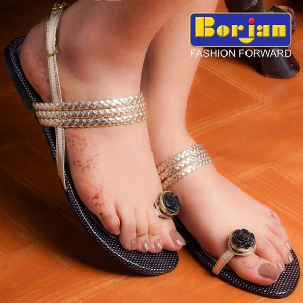 Ladies-Women-Girls-New-Fashion-Casual-Formal-Footwear-by-Borjan-Shoes-9