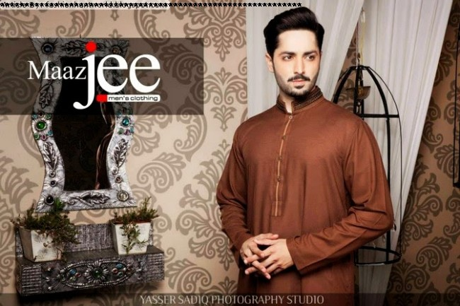 Men-Gents-Boys-Wear-New-Midsummer-Fashion-Kurta-Pajama-Salwar-by-Maaz-Jee-5