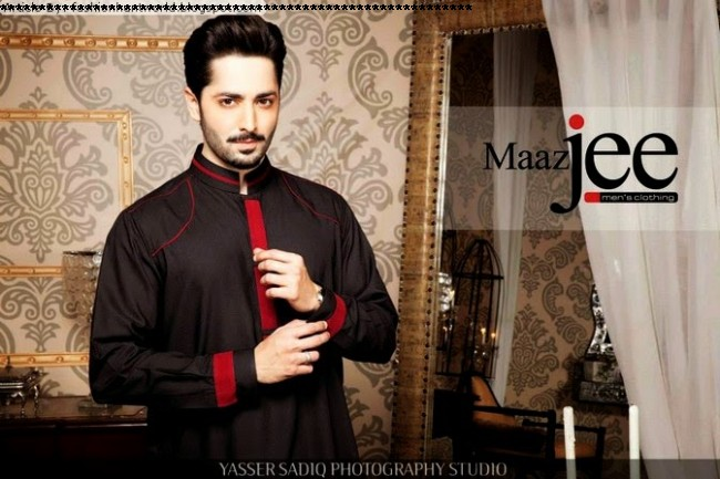 Men-Gents-Boys-Wear-New-Midsummer-Fashion-Kurta-Pajama-Salwar-by-Maaz-Jee-