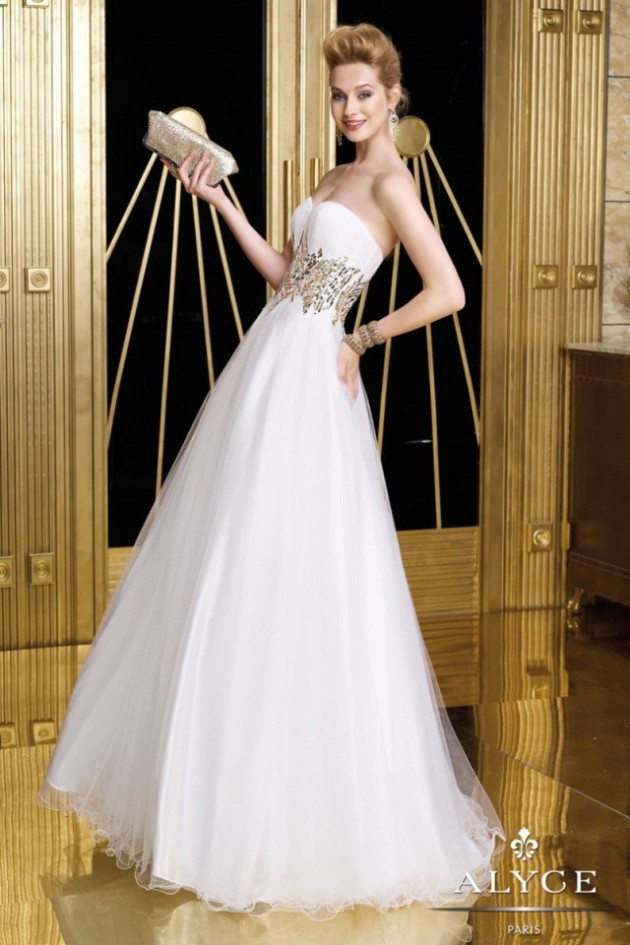 Wedding-Bridal-Evening-Night-Party-Wear-New-Fashion-Gorgeous-Gown-Suits-by-Alyce-11
