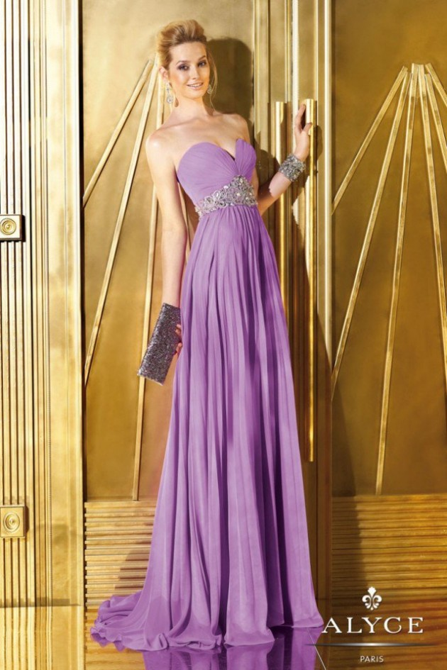 Wedding-Bridal-Evening-Night-Party-Wear-New-Fashion-Gorgeous-Gown-Suits-by-Alyce-25