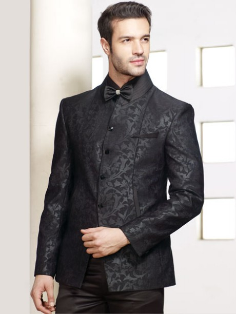 Fashion & Style: New Stylish Pent Coat For Wedding-Bridal