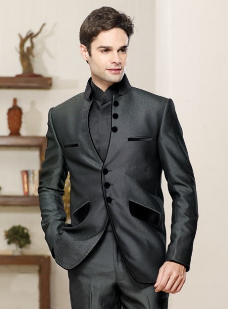Fashion Style New Stylish Pent Coat For Wedding Bridal Party Dress Pant Coat Mens Boys Gents