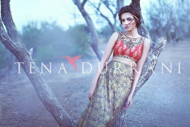 Wedding-Bridal-Wearing-New-Fashion-Suits-Fall-Dress-by-Designer-Tena-Durrani-4