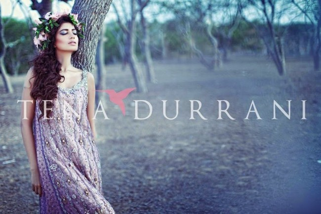 Wedding-Bridal-Wearing-New-Fashion-Suits-Fall-Dress-by-Designer-Tena-Durrani-8