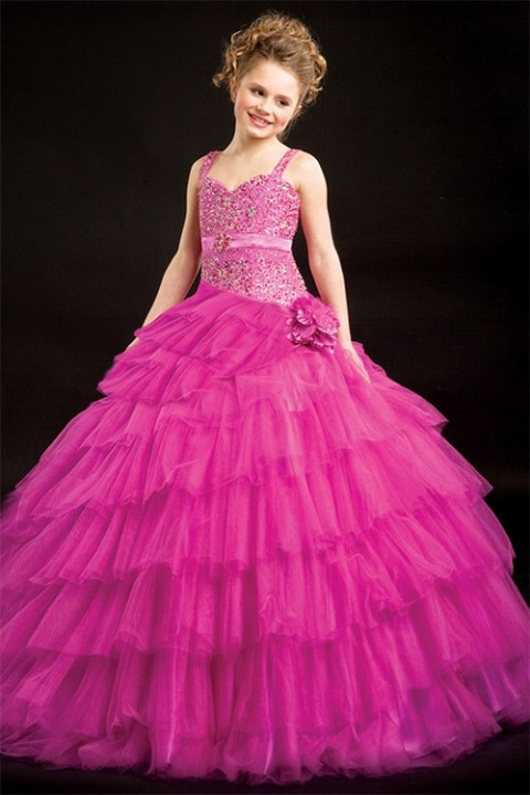 Women-Girls-Wear-Beautiful-Dresses-Outfits-Cinderella-Ball-Gown-New-Fashion-Prom-Suits-11