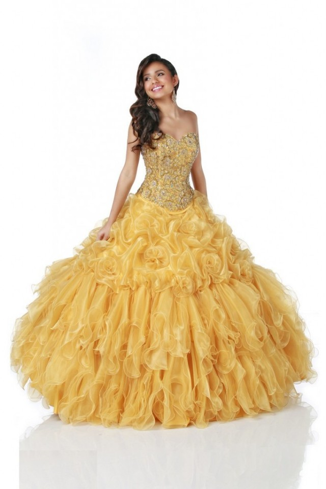 Women-Girls-Wear-Beautiful-Dresses-Outfits-Cinderella-Ball-Gown-New-Fashion-Prom-Suits-3