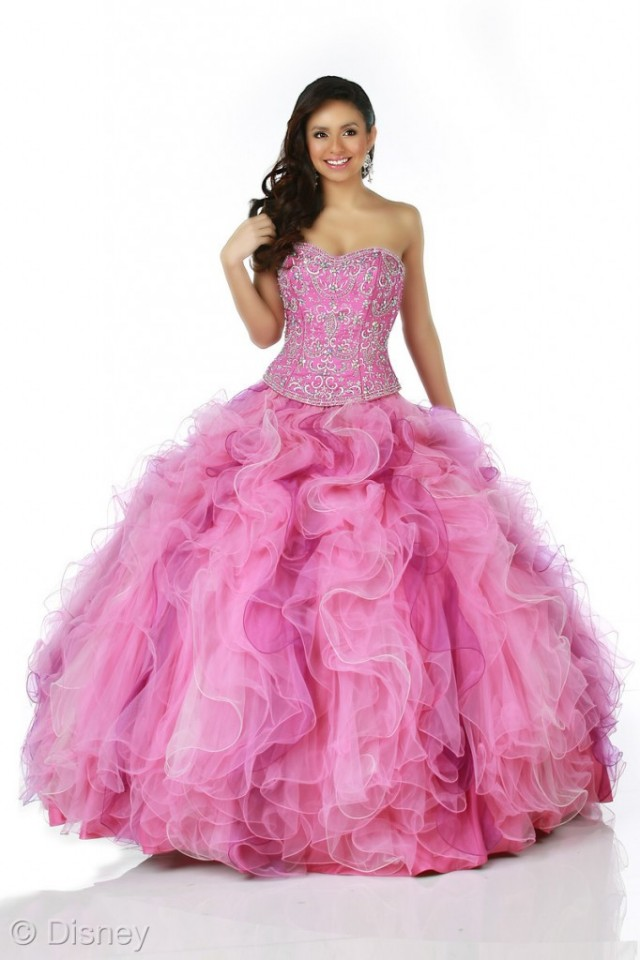 Women-Girls-Wear-Beautiful-Dresses-Outfits-Cinderella-Ball-Gown-New-Fashion-Prom-Suits-7