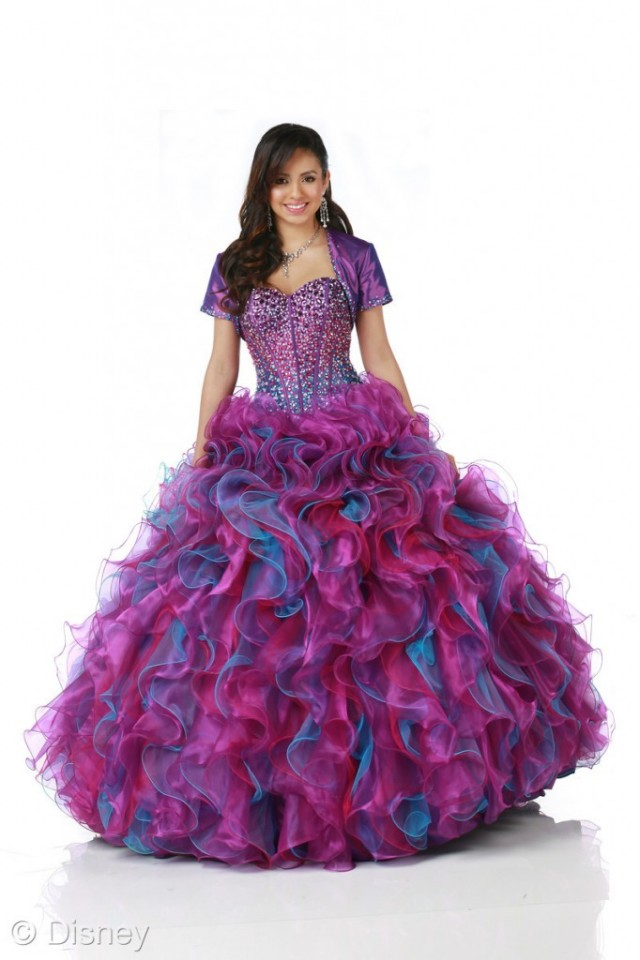 Women-Girls-Wear-Beautiful-Dresses-Outfits-Cinderella-Ball-Gown-New-Fashion-Prom-Suits-8