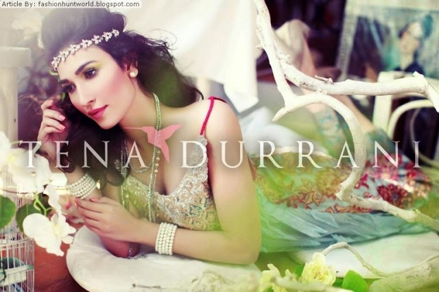 Women-Girls-Wear-Casual-Formal-New-Fashion-Suits-Dress-by-Tena-Durrani-2