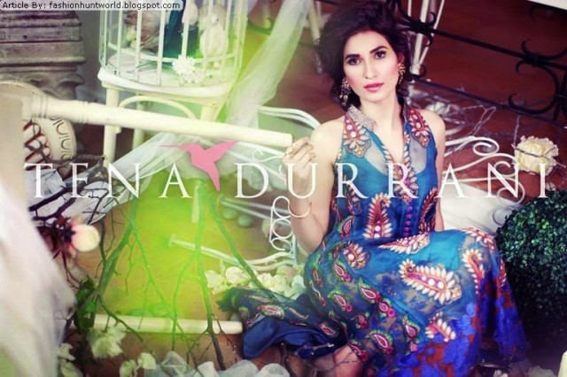 Women-Girls-Wear-Casual-Formal-New-Fashion-Suits-Dress-by-Tena-Durrani-3