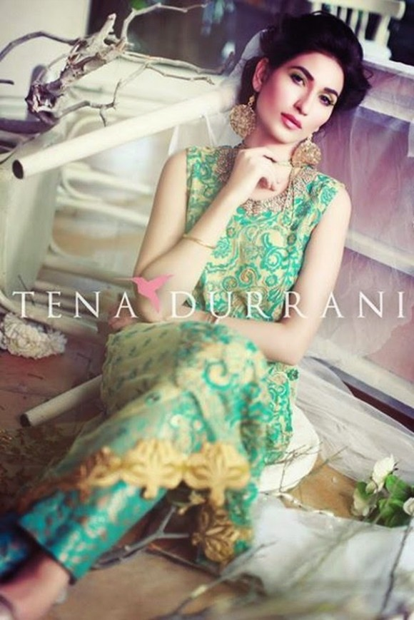 Women-Girls-Wear-Casual-Formal-New-Fashion-Suits-Dress-by-Tena-Durrani-5
