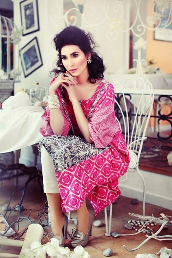 Women-Girls-Wear-Casual-Formal-New-Fashion-Suits-Dress-by-Tena-Durrani-9