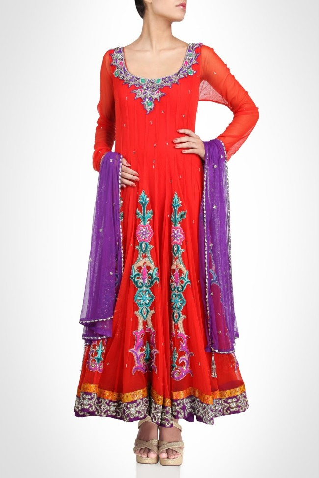 Women-Girls-Wear-New-Fashion-Style-Amazing-Dress-Suits-by-Designer-Arpan-Vohra-6