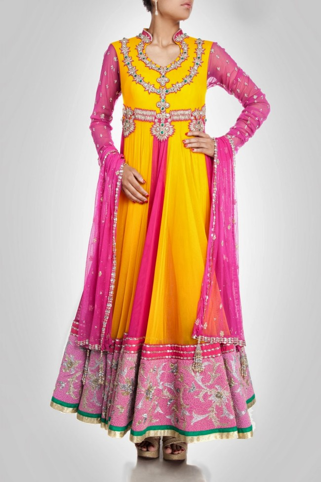Women-Girls-Wear-New-Fashion-Style-Amazing-Dress-Suits-by-Designer-Arpan-Vohra-9