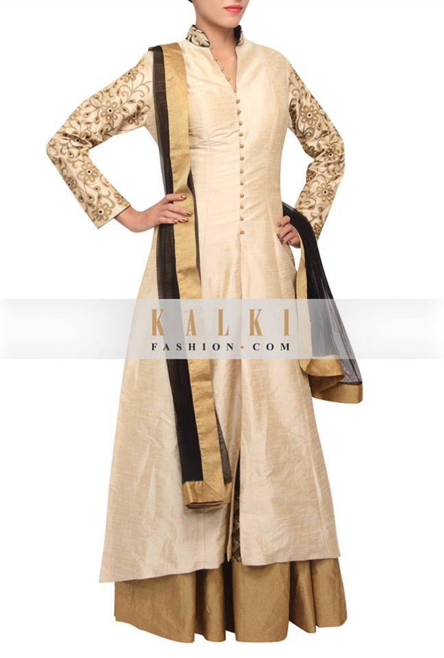 Girls-Wear-Printed-Colored-New-Embellished-Salwar-Kamiz-by-Kalki-Fashion-Suit-1