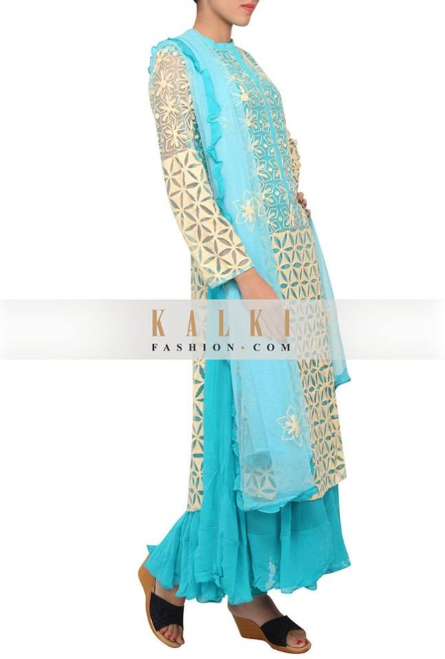 Girls-Wear-Printed-Colored-New-Embellished-Salwar-Kamiz-by-Kalki-Fashion-Suit-6
