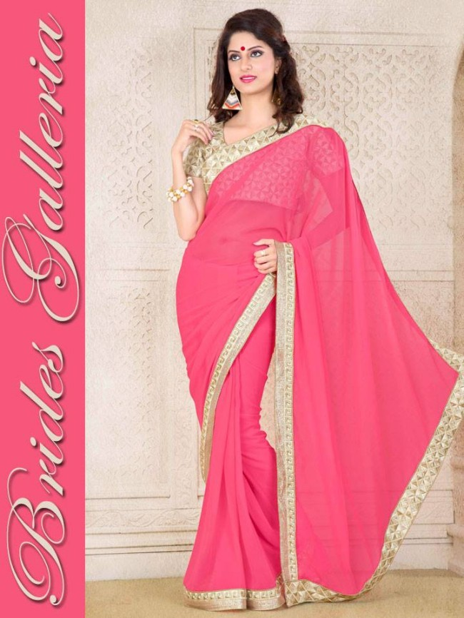 Indian-Bollywood-Fashion-Dress-Designer-Colorful-Saree-Sari-For-Women-Female-6