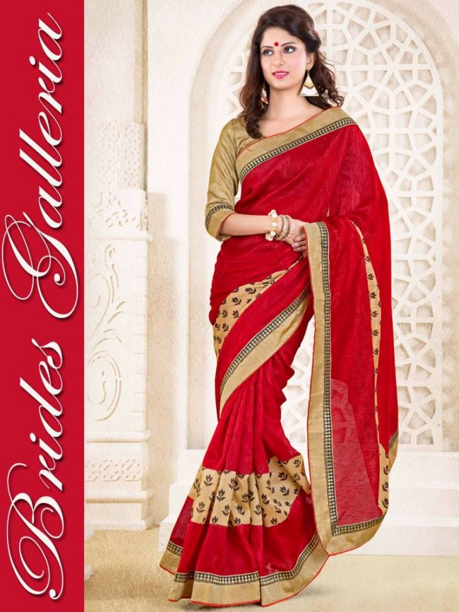 Indian-Bollywood-Fashion-Dress-Designer-Colorful-Saree-Sari-For-Women-Female-9