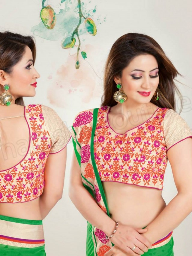 New-Fashion-Best-Embroidered-Cute-Saree-Sari-Blouses-Collection-by-Natasha-Couture-5