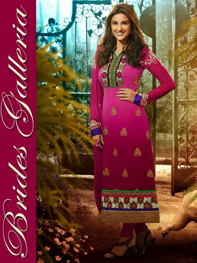 Women-Girls-Wear-Design-Casual-Churidar-Salwar-Kameez-New-Fashion-by-Brides-Galleria-