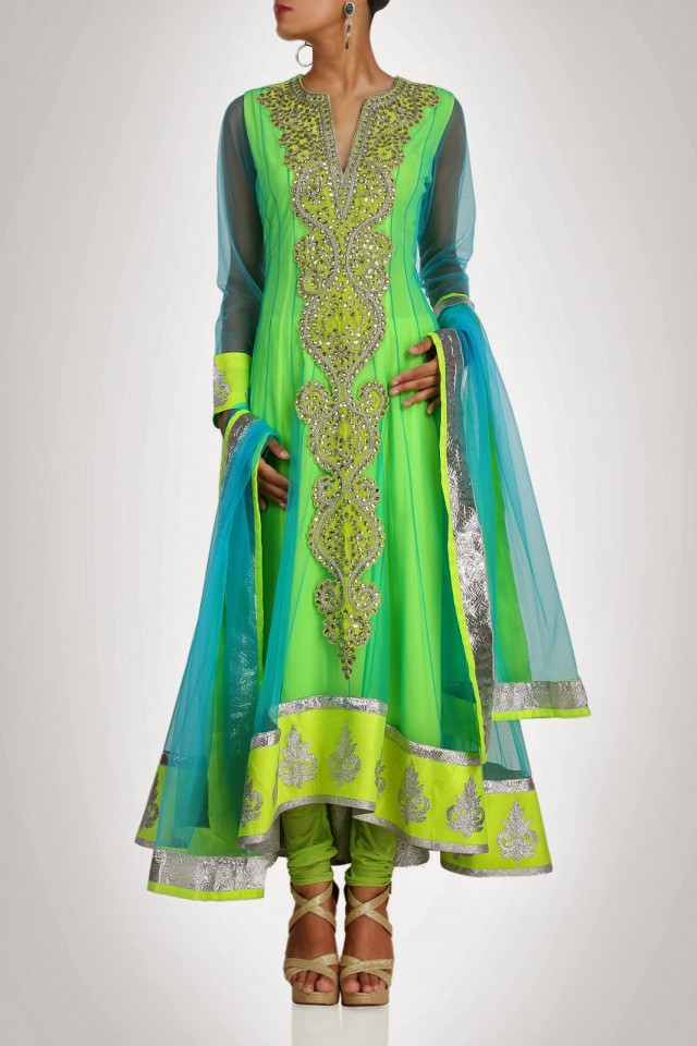 Anarkali-Fancy-Umbrella-Long-Frocks-by-Vandana-Sethi-New-Fashion-Dress-Designer-2