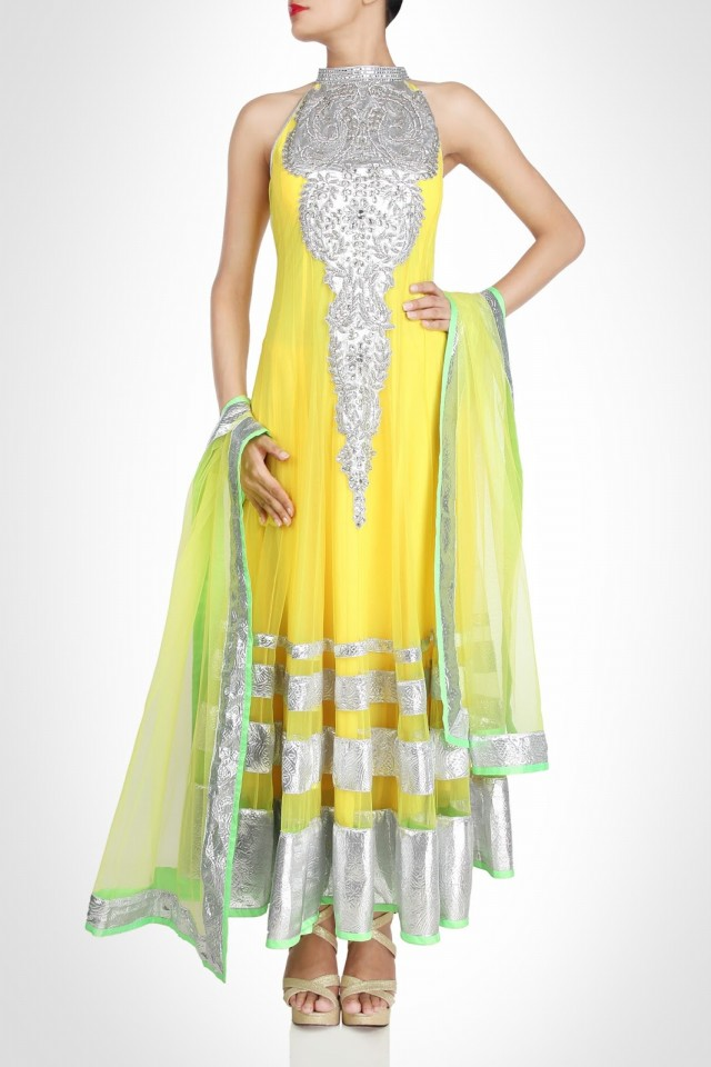 Anarkali-Fancy-Umbrella-Long-Frocks-by-Vandana-Sethi-New-Fashion-Dress-Designer-8