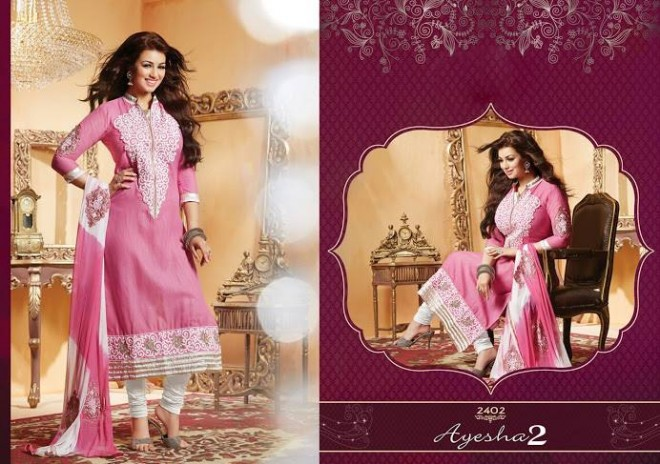 Indian-Bollywood-Famous-Actress-Ayesha-Takia-Photos-in-Salwar-Kamiz-Suit-by-Saheli-Couture-5