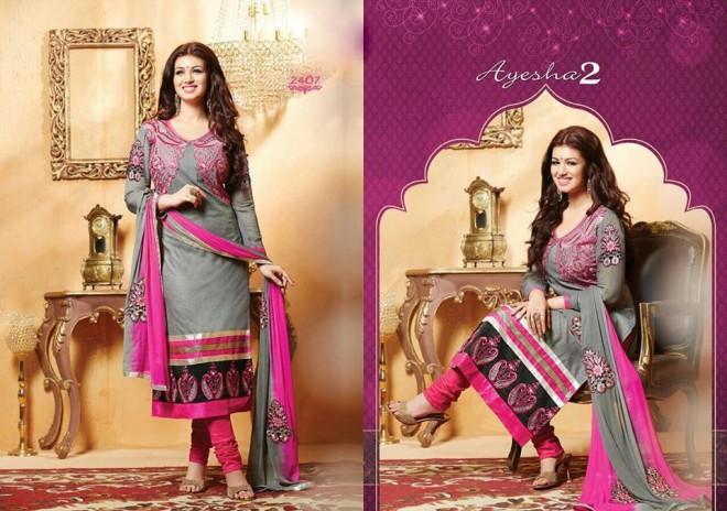Indian-Bollywood-Famous-Actress-Ayesha-Takia-Photos-in-Salwar-Kamiz-Suit-by-Saheli-Couture-6
