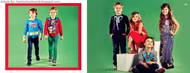 Kids-Child Wear FallWinter Dress New Fashion Suits -Joy It Up by Minnie Minors -2
