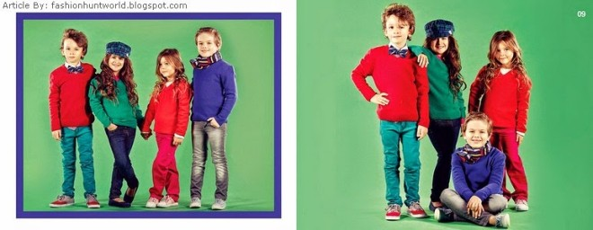 Kids-Child Wear FallWinter Dress New Fashion Suits -Joy It Up by Minnie Minors -3