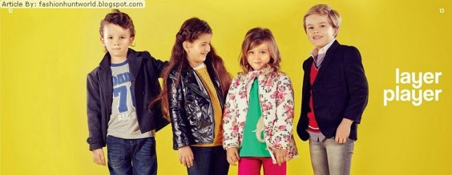 Kids-Child Wear FallWinter Dress New Fashion Suits -Joy It Up by Minnie Minors -4