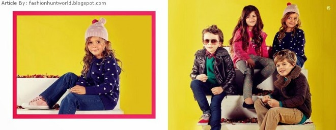 Kids-Child Wear FallWinter Dress New Fashion Suits -Joy It Up by Minnie Minors -5