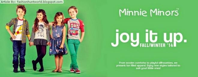 Kids-Child Wear FallWinter Dress New Fashion Suits -Joy It Up by Minnie Minors -8