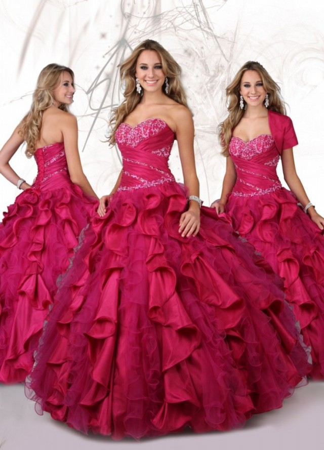 Strapless Western Outfits Beautiful New Fashion Dress for Young Girls-Womens-1