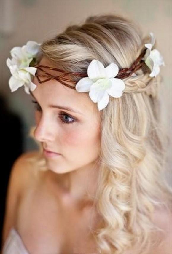 Astounding Design Of Hairstyle For Wedding Impression Hair Style Short Hairstyles Gunalazisus