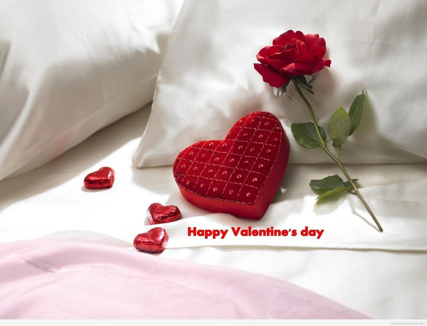 Happy Valentine,s Day Greeting Cards Images-Valentine Day Heart-Love-Gift Card Pictures-Photos-1