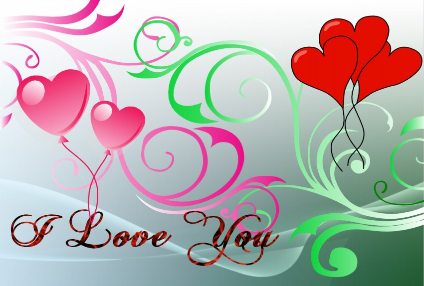 Happy Valentine,s Day Greeting Cards Images-Valentine Day Heart-Love-Gift Card Pictures-Photos-14
