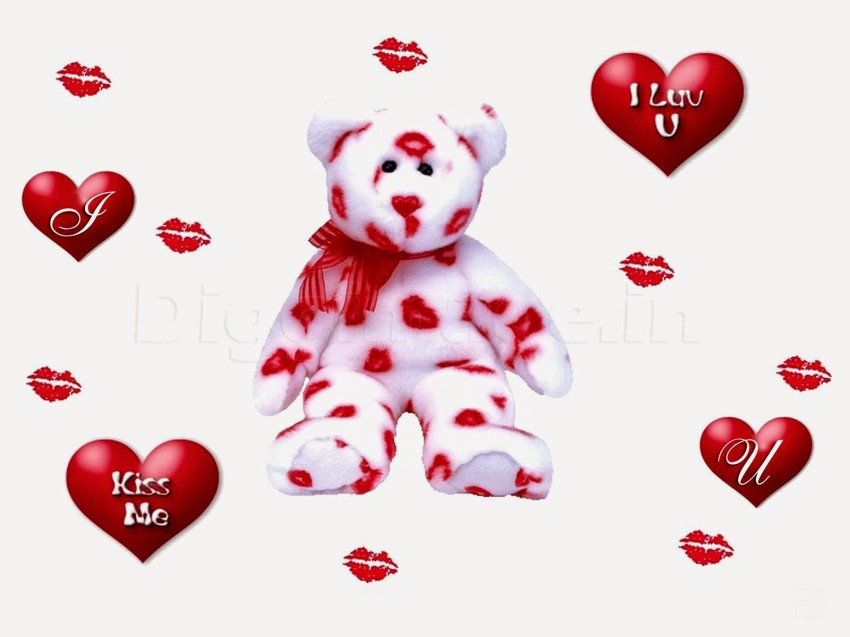 Happy Valentine,s Day Greeting Cards Images-Valentine Day Heart-Love-Gift Card Pictures-Photos-15