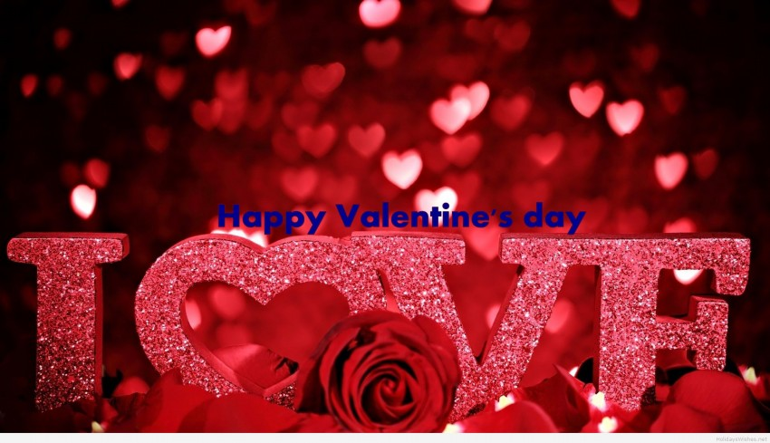 Doc Download Valentines Card Happy Valentines Day Greeting – Free Valentines Day E Card