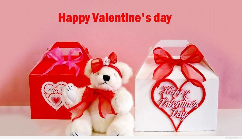 Fashion Glamour World Happy Valentine S Day Greeting