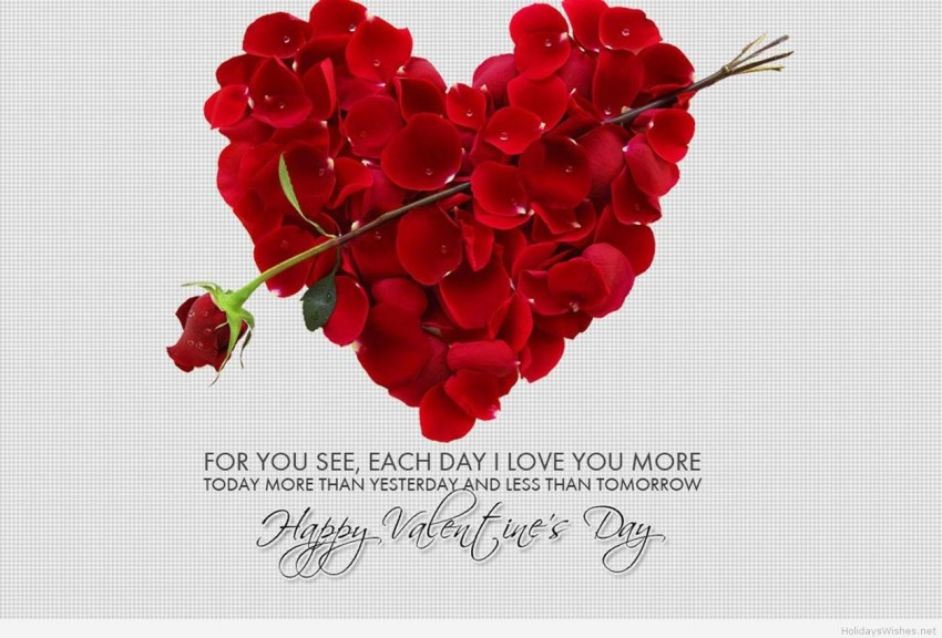 Happy Valentine,s Day Greeting Cards Images-Valentine Day Heart-Love-Gift Card Pictures-Photos-