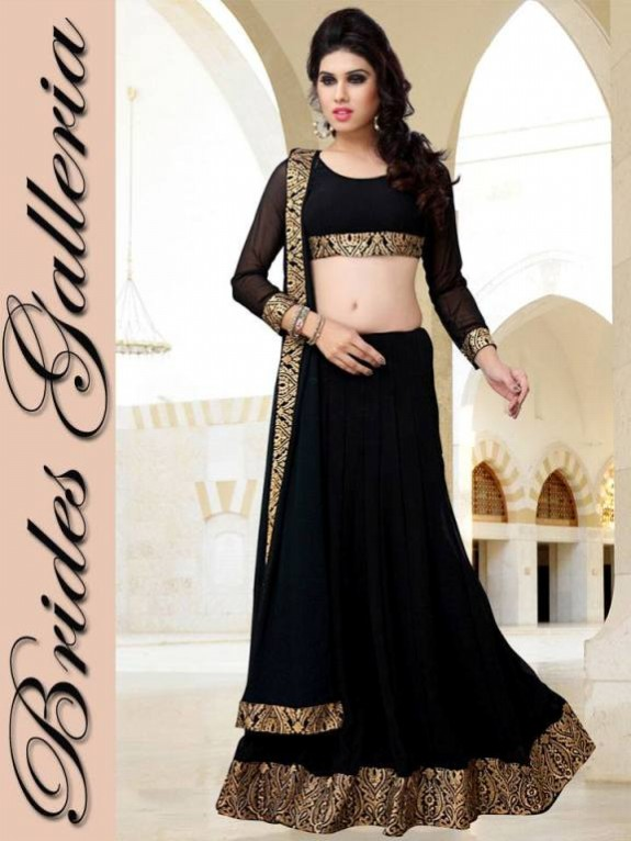 Indian Fashion Dress Designer Beautiful Saree New Casual-Formal Party Wear Sari-8