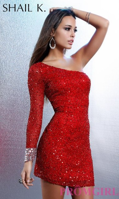 Valentine's Day Western Prom Party Wear New Fashion Dresses For Girls-Women-