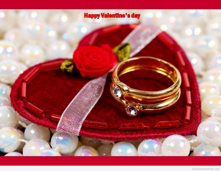 Valentine,s Day Greeting Cards Images-Happy Valentine Day Heart Special Gift Card Wallpapers-Photos-1