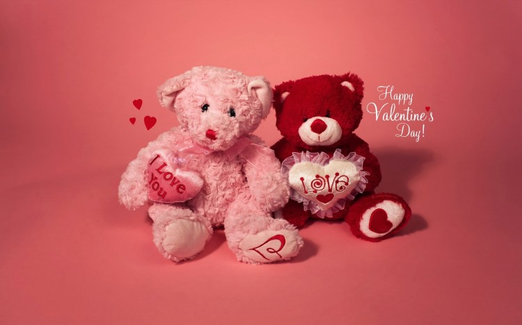Valentine,s Day Greeting Cards Images-Happy Valentine Day Heart Special Gift Card Wallpapers-Photos-6